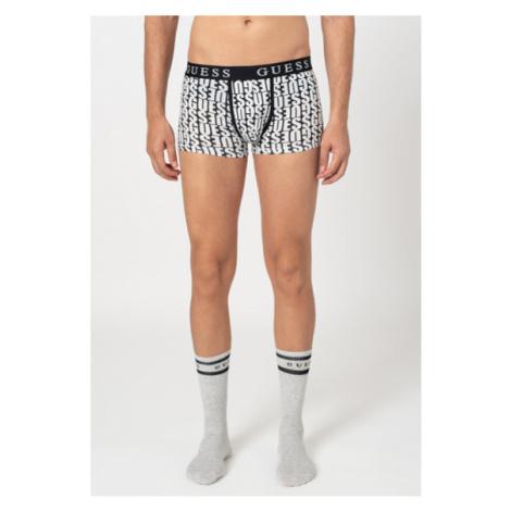 Pánský set boxerky a ponožky U0BG14JR003 - F952 - - Guess