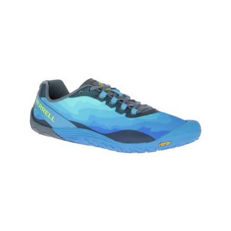 Merrell Vapor Glove 4 Modrá