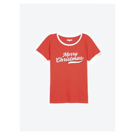 GATE Tričko s vánočním motivem