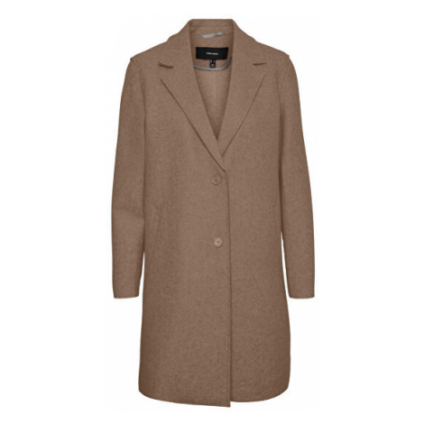 Vero Moda Dámský kabát VMPAULA Caribou