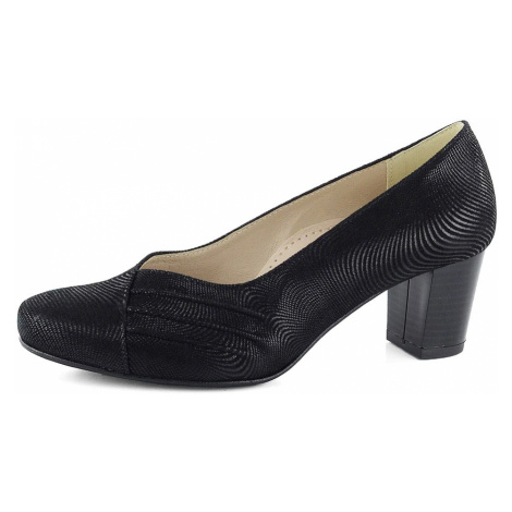 Dámská obuv Barton 619