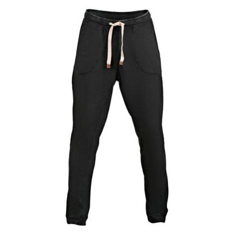 Pánské kalhoty Alpine Pro SKYLAR - černá