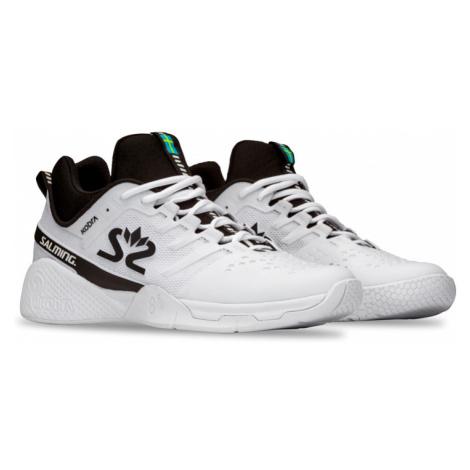 Pánská sálová obuv Salming Kobra 3 Men White/Black