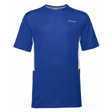Pánské tričko Head Club Tech Blue