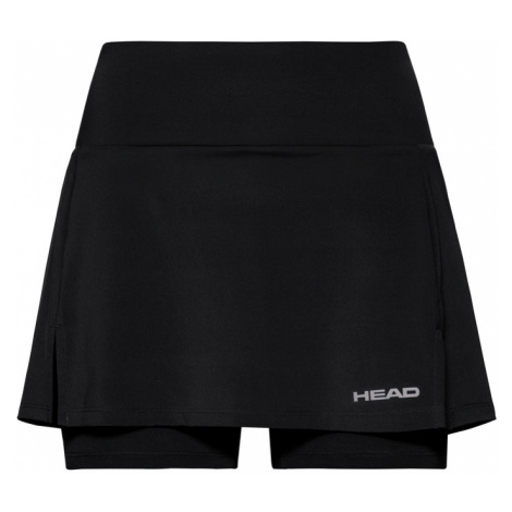 Dámská sukně Head Club Basic Black