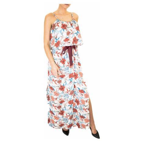 Bílé šaty - FRACOMINA