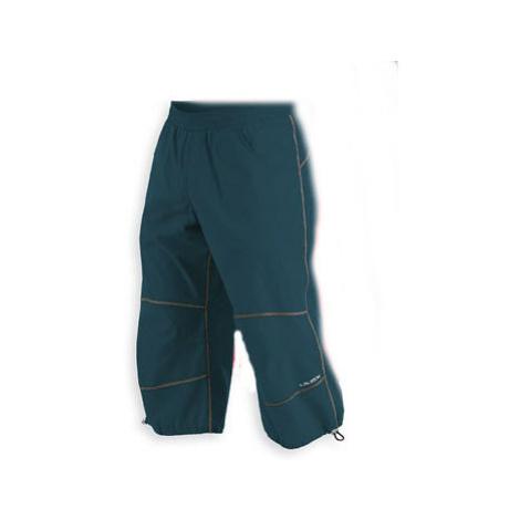 Litex 99576 Kalhoty pánské v 3/4 délce | červená