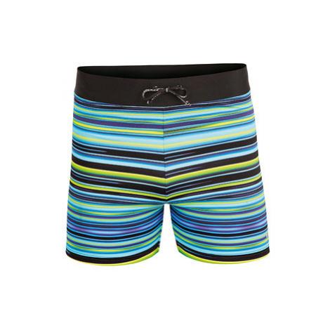 Chlapecké plavky Litex 57613   modrá