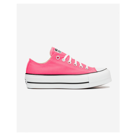Color Platform Chuck Taylor All Star Tenisky Converse