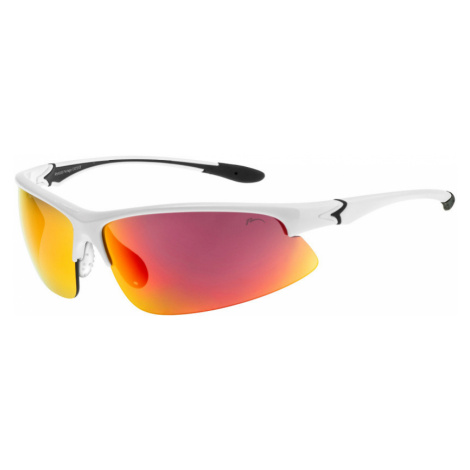 RELAX Portage Uni sportovní brýle R5410B bílá 20L