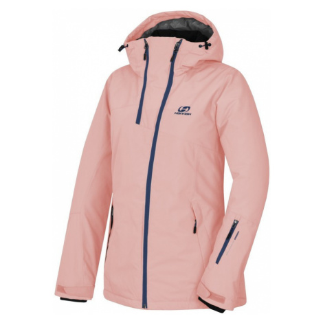 Dámská bunda Hannah Maky seashell pink