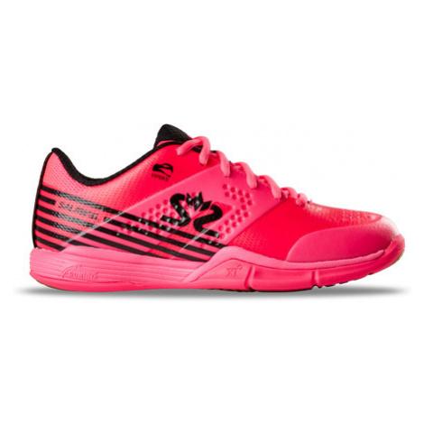 Dámská sálová obuv Salming Viper 5 Women Pink/Black,