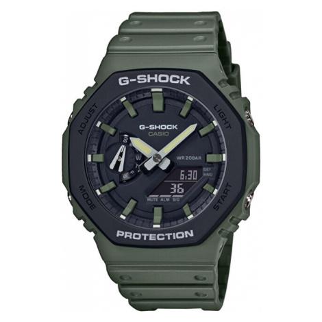 Casio G-Shock Original Carbon Core Guard GA-2110SU-3AER (619)