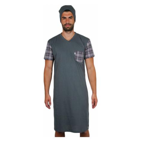 Pánská noční košile Foltýn (FNK1) Foltyn