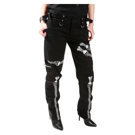 kalhoty dámské DEAD THREADS - TT9292