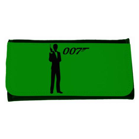 Peněženka velká James Bond