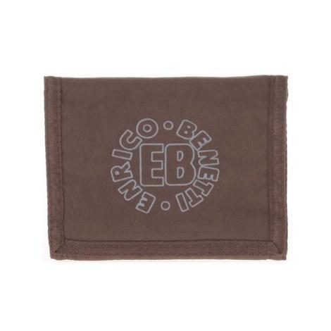 Enrico Benetti Hnědá látková peněženka 54044 Hnědá
