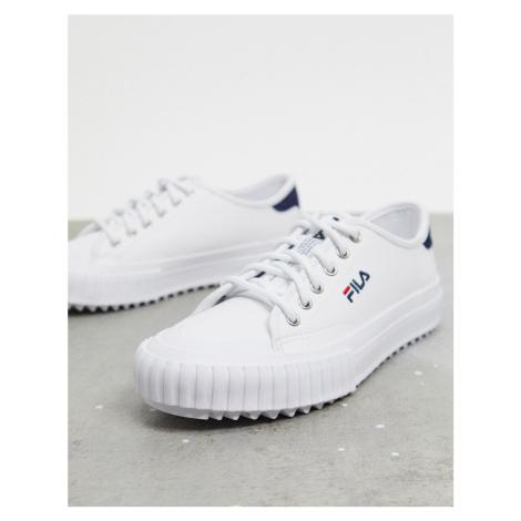 Fila Korea Classic Kicks trainers in white