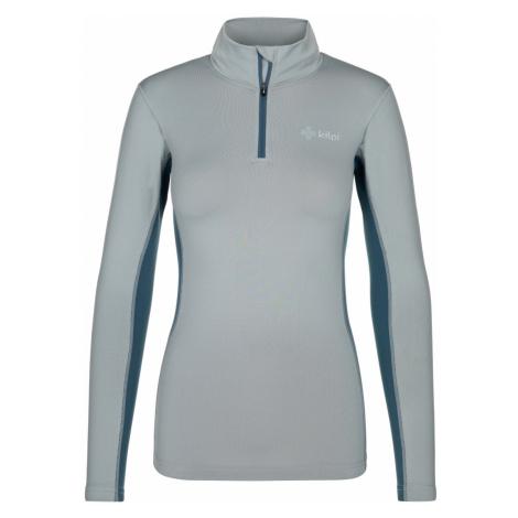 Dámské funkční tričko KILPI WILKE-W světle modrá