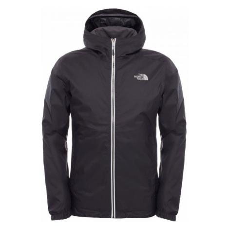 The North Face QUEST INS JKT M černá - Pánská zateplená bunda