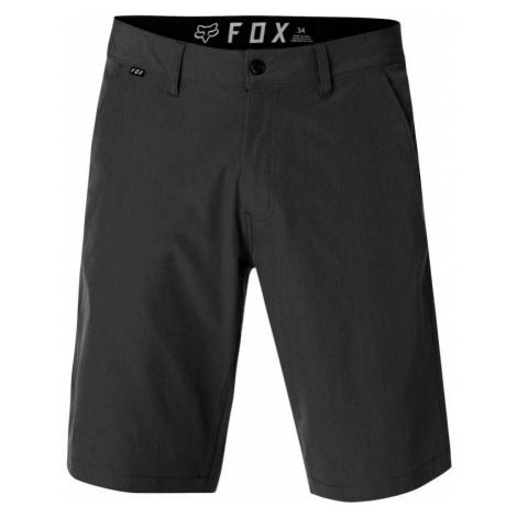 KRAŤASY FOX Essex Tech Stretch - černá