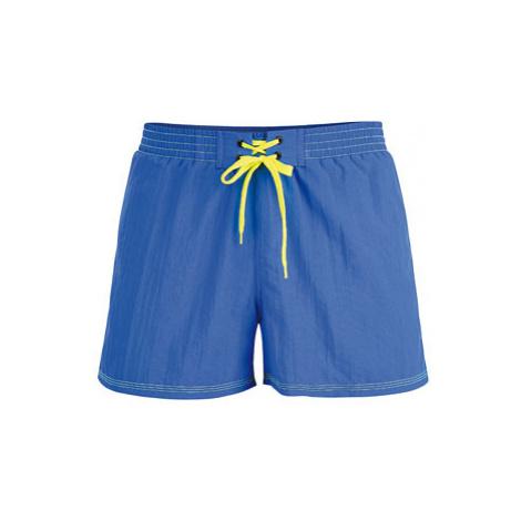 Pánské koupací šortky Litex 88574 modré | modrá