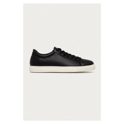 Selected - Kožené boty