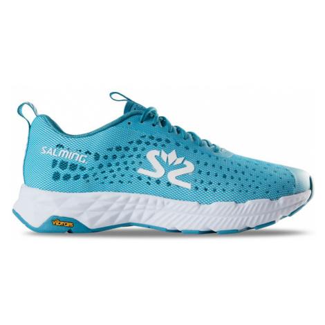 Dámské běžecké boty Salming Greyhound modré