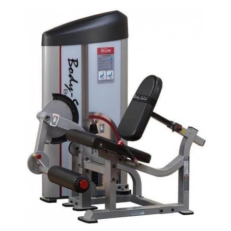 BODY SOLID S2LEX-3 LEG EXTENSION - stroj na předkopávání 105 kg