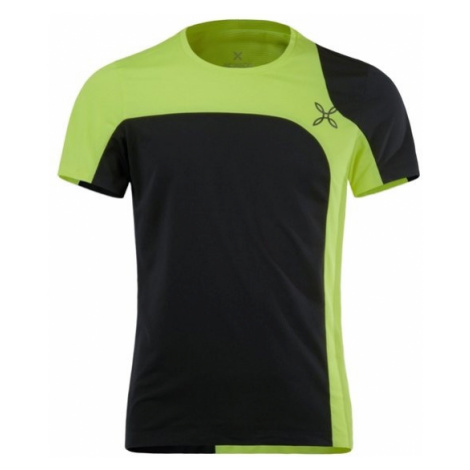 Montura tričko Outdoor Style, zelená