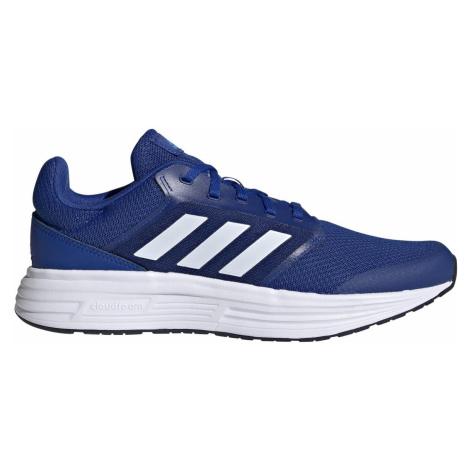 Běžecká obuv adidas Galaxy 5 Modrá / Bílá