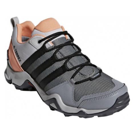adidas TERREX AX2 CP W bílá - Dámská outdoorová obuv
