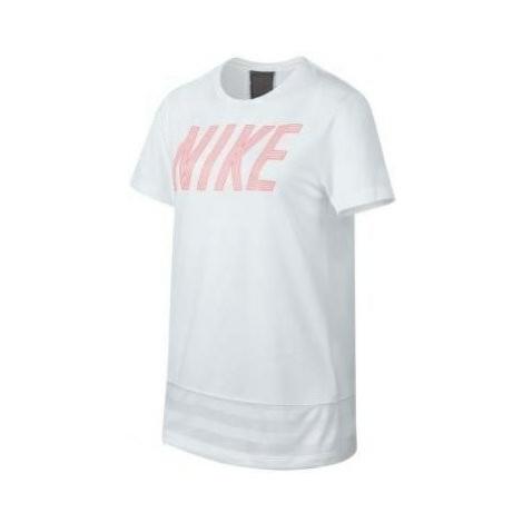 Triko sportovní Nike Dry Top Ss Core GX