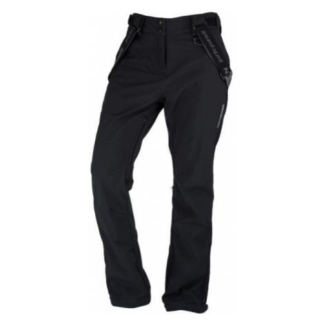 Northfinder MAJYOLIKA černá - Dámské lyžařské kalhoty
