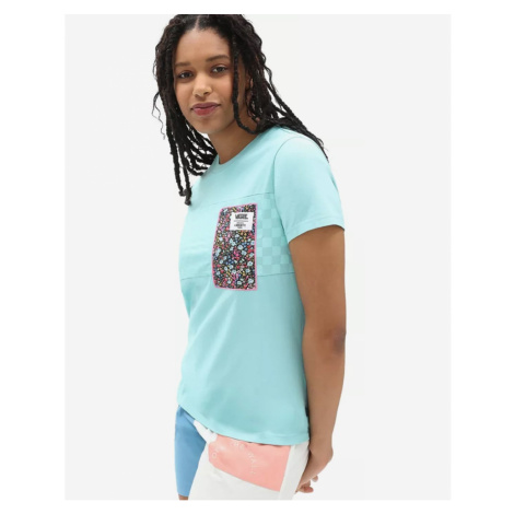 Dámské tričko Vans Wm