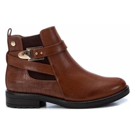 XTi Dámské kotníkové boty 44534-109