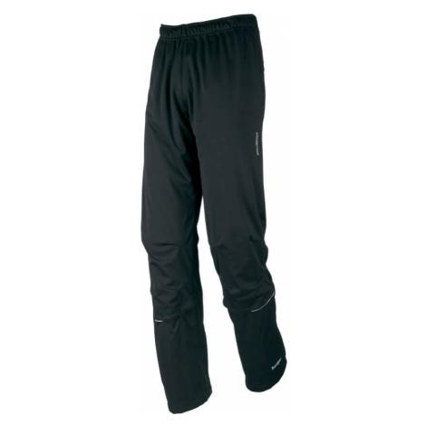 Benger běžecké kalhoty černé
