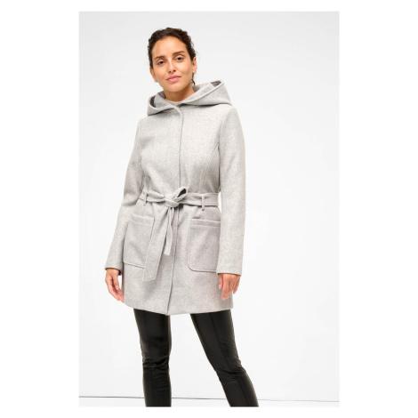 Kabát s kapucí Orsay