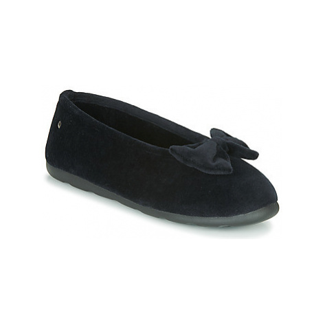 Isotoner 97258 Černá