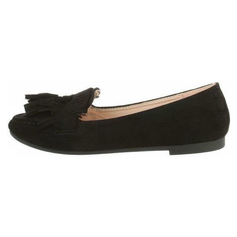 Dámská slipper obuv