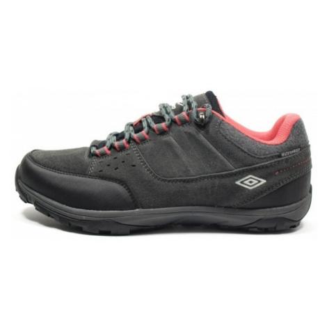 Umbro VALTOL šedá - Dámská vycházková obuv