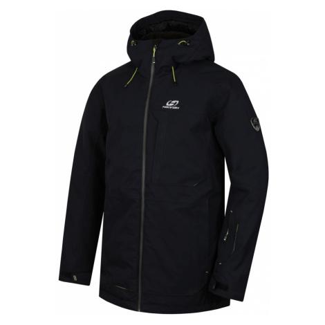 HANNAH KARSEN Pánská lyžařská bunda 10007155HHX01 anthracite