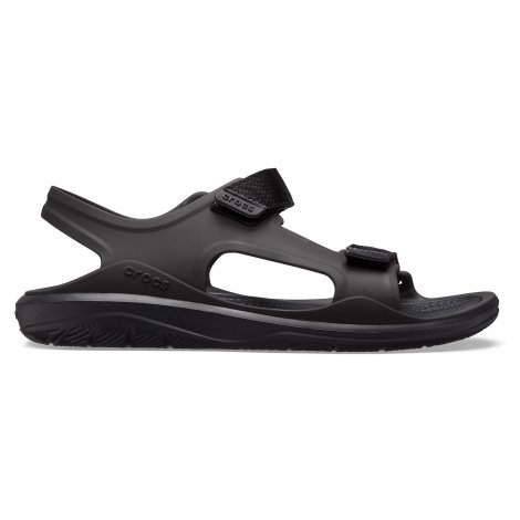 Crocs Swiftwater Expedition Sandal W Black/Black W9