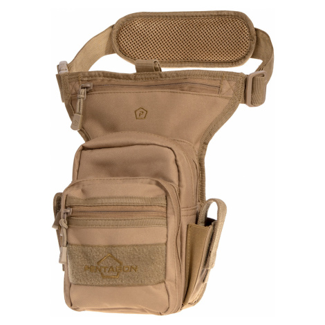 Taška MAX-S 2.0 Gun PENTAGON® - coyote PentagonTactical