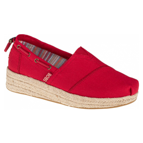 SKECHERS HIGHLIGHTS SET SAIL 34110-RED