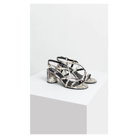 Deni Cler Milano Woman's Shoes T-Dc-B202-0G-77-13-1
