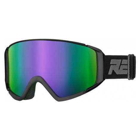 RELAX CRUISER Lyžařské brýle HTG29D černá LXL