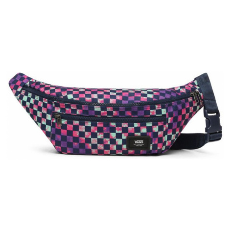 LEDVINKA VANS WARD CROSS BODY - fialová