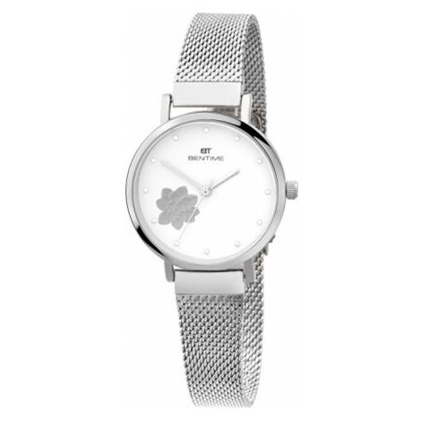 Bentime Dámské analogové hodinky 007-9MB-PT610413A