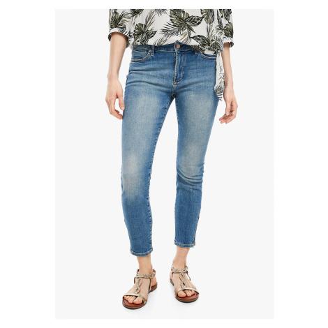 s.Oliver dámské kotníkové džíny 14.003.72.3514/56Z6